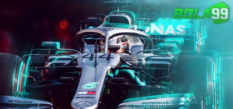 Permainan Taruhan Online Formula 1 dan Racing Online