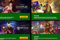 Situs Judi Slot Games Online Uang Asli Terpercaya di Indonesia